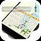 ParisSilhouette-Emoji Keyboard