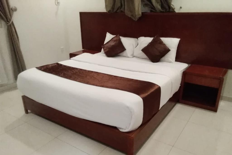 Al Ajaweed Serviced Apartments