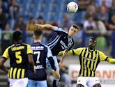 Derijck maakt owngoal en gaat zwaar boot in bij Vitesse