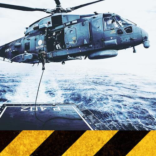 Marina Militare It Navy Sim(Mod) 2.0.4mod