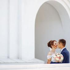 Wedding photographer Nikolay Rogozin (RogozinNikolay). Photo of 10.09.2018
