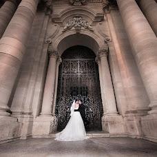 Wedding photographer GLORIA BOSCO (gloriabosco). Photo of 07.06.2016