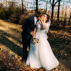 Wedding photographer Anastasiya Polyakova (TayaPolykova). Photo of 10.11.2015