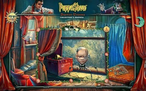 Puppet Show: Destiny (Free) screenshot 1