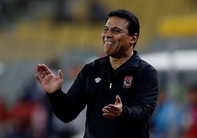 Officiel : Mo Salah et les Pharaons tiennent leur nouveau coach