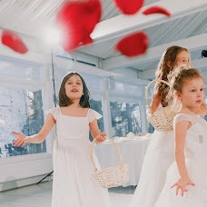 Wedding photographer Roman Toropov (romantoropov). Photo of 15.06.2018