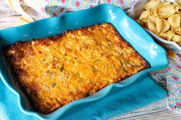 Denise's Buffalo Chicken Dip