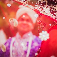 Wedding photographer ColorFrames Photography (colorframes). Photo of 02.02.2014