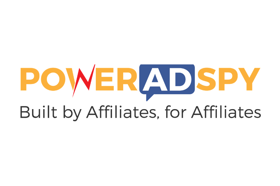power ad spy logo