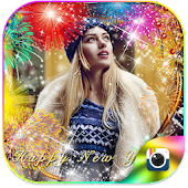 (FREE) Z CAMERA HAPPY NEW YEAR STICKER Android APK Download Free By ZT.art