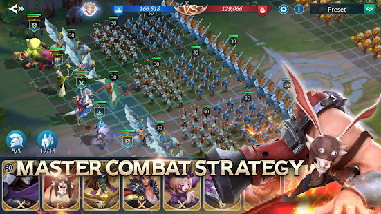 How to hack Majesty & Conquest for android free