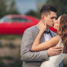 Wedding photographer Mariya Kallas (MariaKallas). Photo of 13.05.2017
