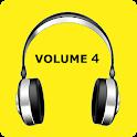 Audio Evangelho Espiritismo V4 icon