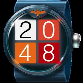 2048 для Android Wear