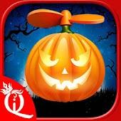 Tải Flying Halloween Pumpkin miễn phí