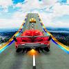 course impossible cascades de voiture 3d