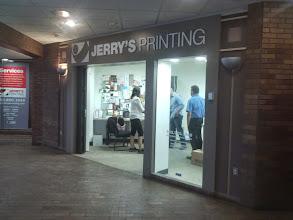 Photo: print shop edina