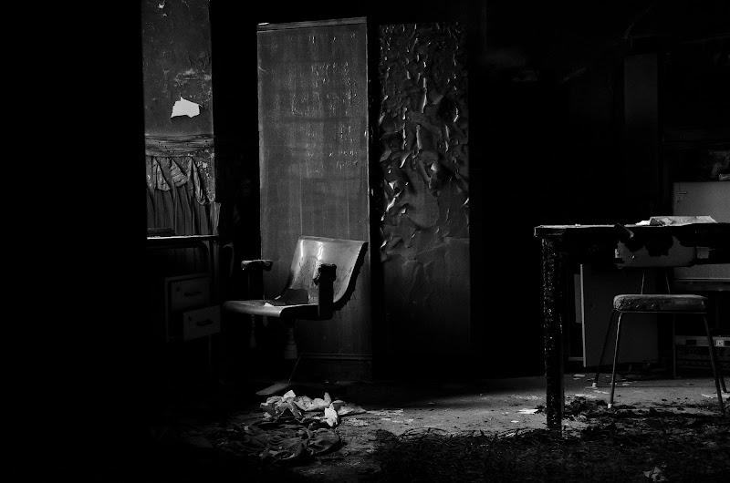 L'ultima luce di Andrea Frati