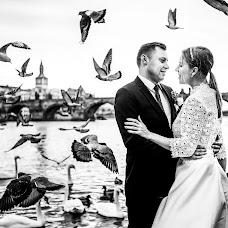 Huwelijksfotograaf Tatyana Malysheva (tabby). Foto van 31.01.2019