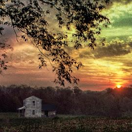 by Bruce Cramer - Landscapes Sunsets & Sunrises (  )