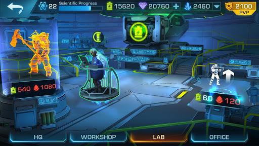 Evolution 2: Battle for Utopia. Action shooter screenshots 18