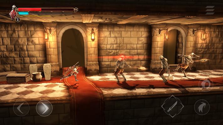 Grimvalor Screenshot Image