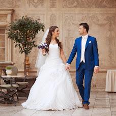 Wedding photographer Natalya Ligay (Ligay). Photo of 20.02.2016