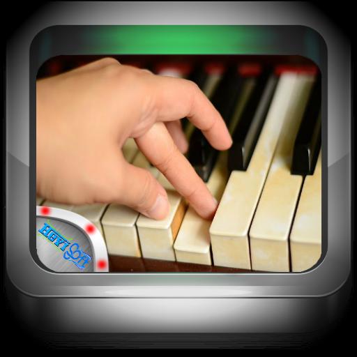 彈鋼琴 音樂 App LOGO-APP試玩