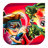 Kill Zombies Games