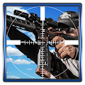 🔫Sniper Assassin Fury Shot 3D APK