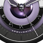 Apollonia Watch Face Icon