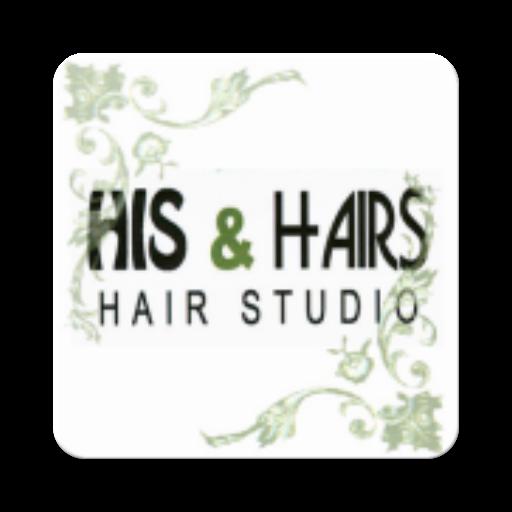 HIS AND HAIRS 商業 App LOGO-硬是要APP