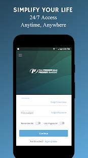 App PREMIER Credit Card APK for Windows Phone