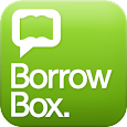 BorrowBox Library