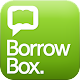 BorrowBox Library