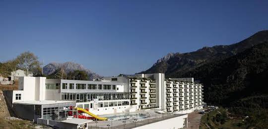 Ciftehan Thermal Hotel
