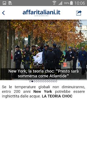 玩新聞App|affaritaliani.it免費|APP試玩