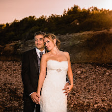 Wedding photographer Albert Font escribà (albertfontfotog). Photo of 28.09.2017