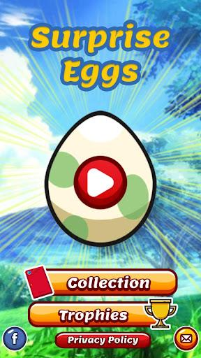 Surprise Eggs Evolution 1.0.5 screenshots 1