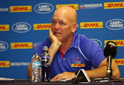 Western Province coach John Dobson says their backs are against the wall.