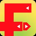 Fold+ icon