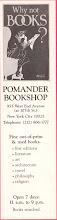 Photo: Pomander Bookshop