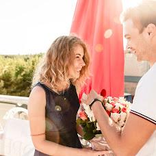 Wedding photographer Dmitro Lotockiy (Lotockiy). Photo of 28.03.2018