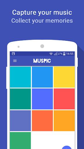 Muspic - Open Beta