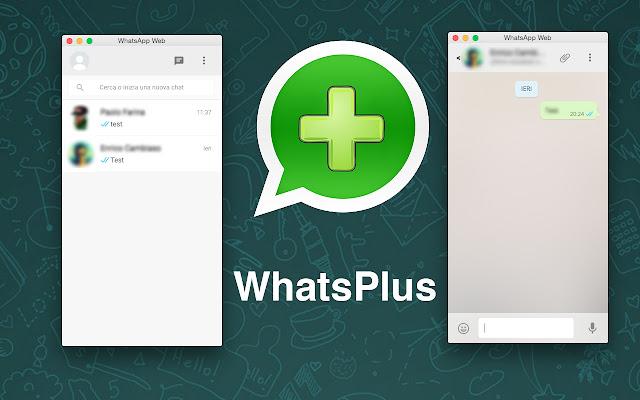 WhatsPlus