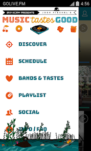 Music Tastes Good Festival- screenshot thumbnail