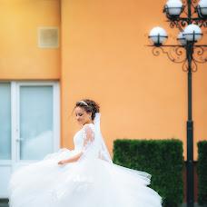 Wedding photographer Kseniya Yaroslavovna (kseenia). Photo of 12.10.2016
