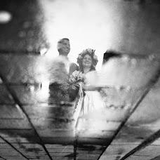 Wedding photographer Paul Bocut (paulbocut). Photo of 22.08.2018