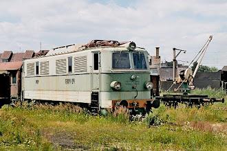 Photo: EU04-24 {Jaworzyna Śląska; 2003-06-22}