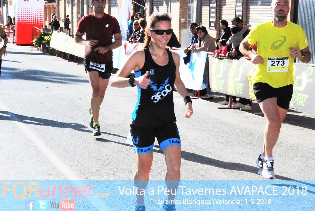 Team 3FDC María Campos Clemente